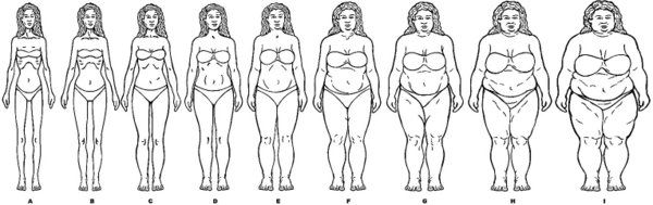 An Exploration of Inter-Ethnic Ideal Body Size Comparisons Among ...