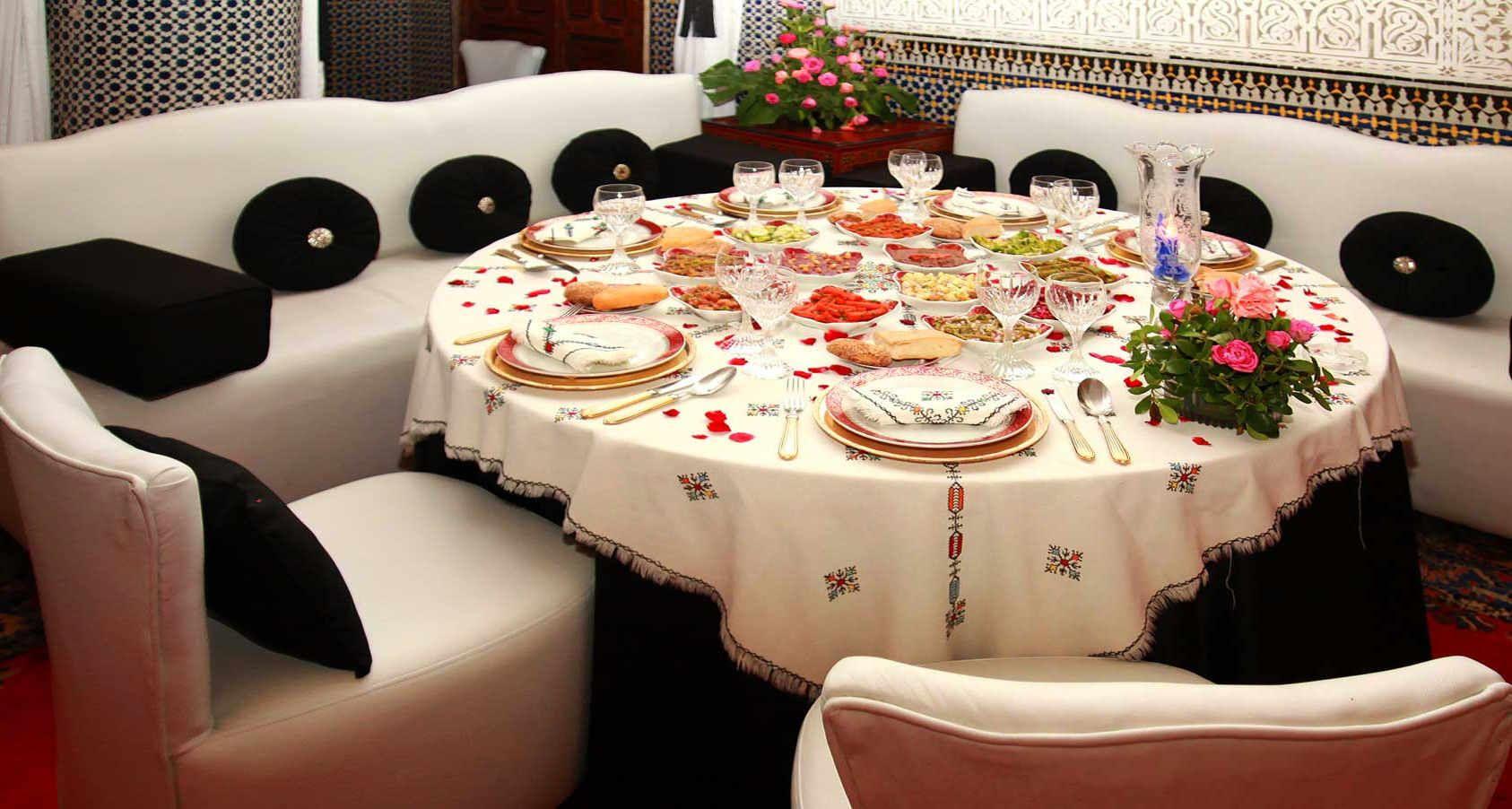 Galerie Photos Du Restaurant Gastronomique Stylia A Marrakech Food Recipes Flavors