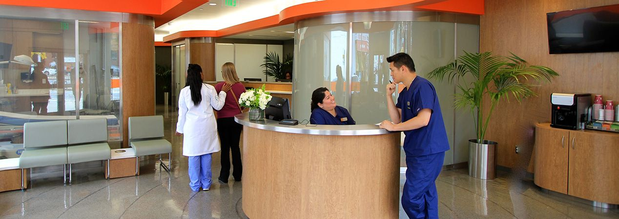 Gohealth urgent care centers are with
