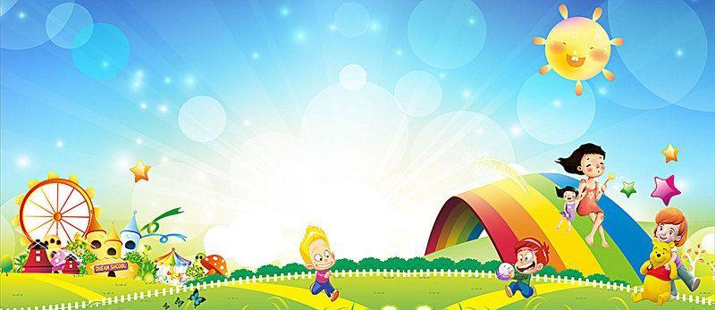 Cartoon Background ภาพพ นหล ง โปสเตอร ภาพ พ นหล ง