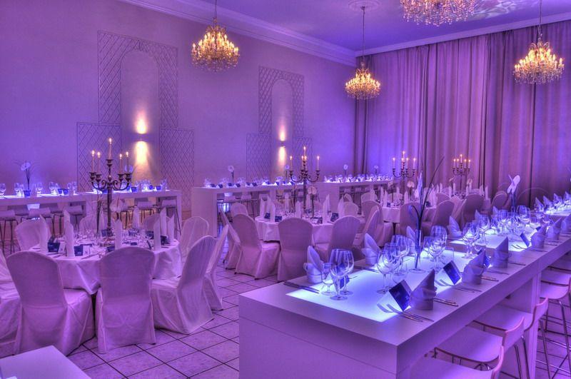 Lifestyle Set Up Im Ballsaal Der Orangerie Im Nells Park Nells Park Hotel Trier Hotel Trier Hoteltrier Nellspark Nellsparkhotel Nells Heiraten Ballsaal