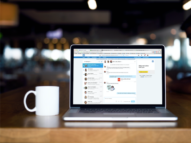 The Trick to More LinkedIn Profile Views is Easier Than