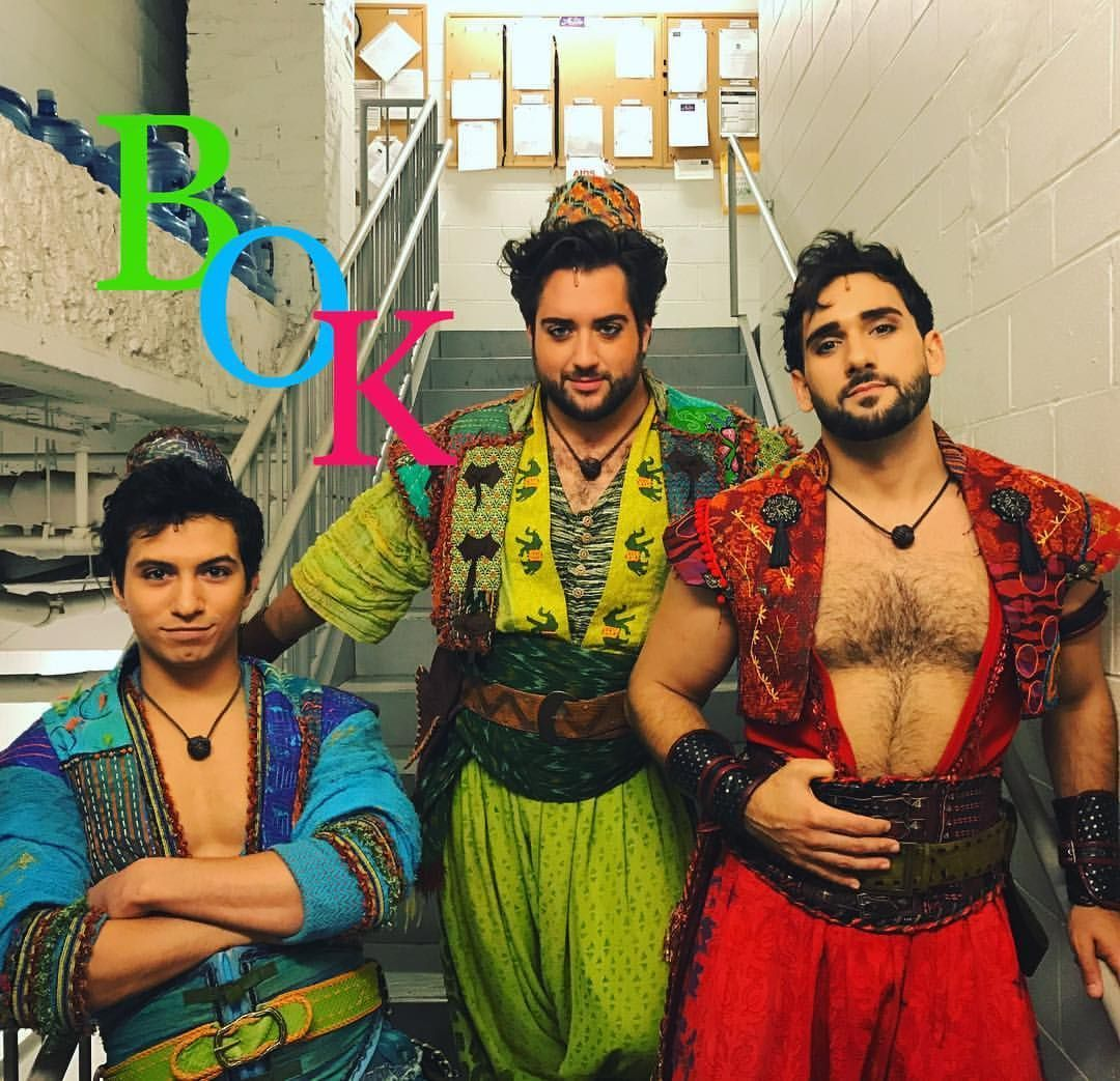 Image result for aladdin jr. costumes babkak omar kassim