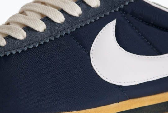 check out 57a07 80a50 ... Nike Cortez Classic OG Nylon QS Midnight Navy White . ...