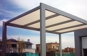 Estacionamiento con tela pvc buscar con google casa - Lonas para techos ...