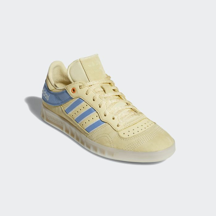 7f33e84023 Oyster Holdings Handball Top Shoes EASY YELLOW 8 Mens   Products ...