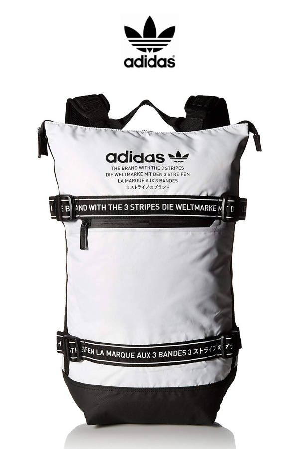 desarrollo de a nombre de Narabar  Pin on Backpack Adidas