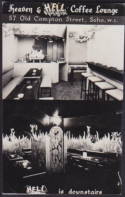 Coffee House 60s