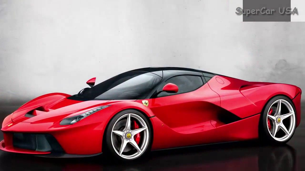 Super Car USA Top 10 Best Hypercars in The World! Fastest Cars!