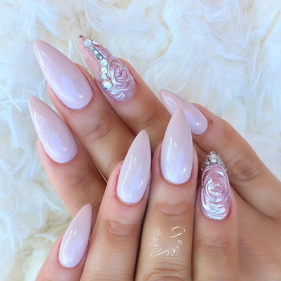 Pin by Balbina on ✨FANCY NAILS | Pinterest | Easy hairstyles and ...