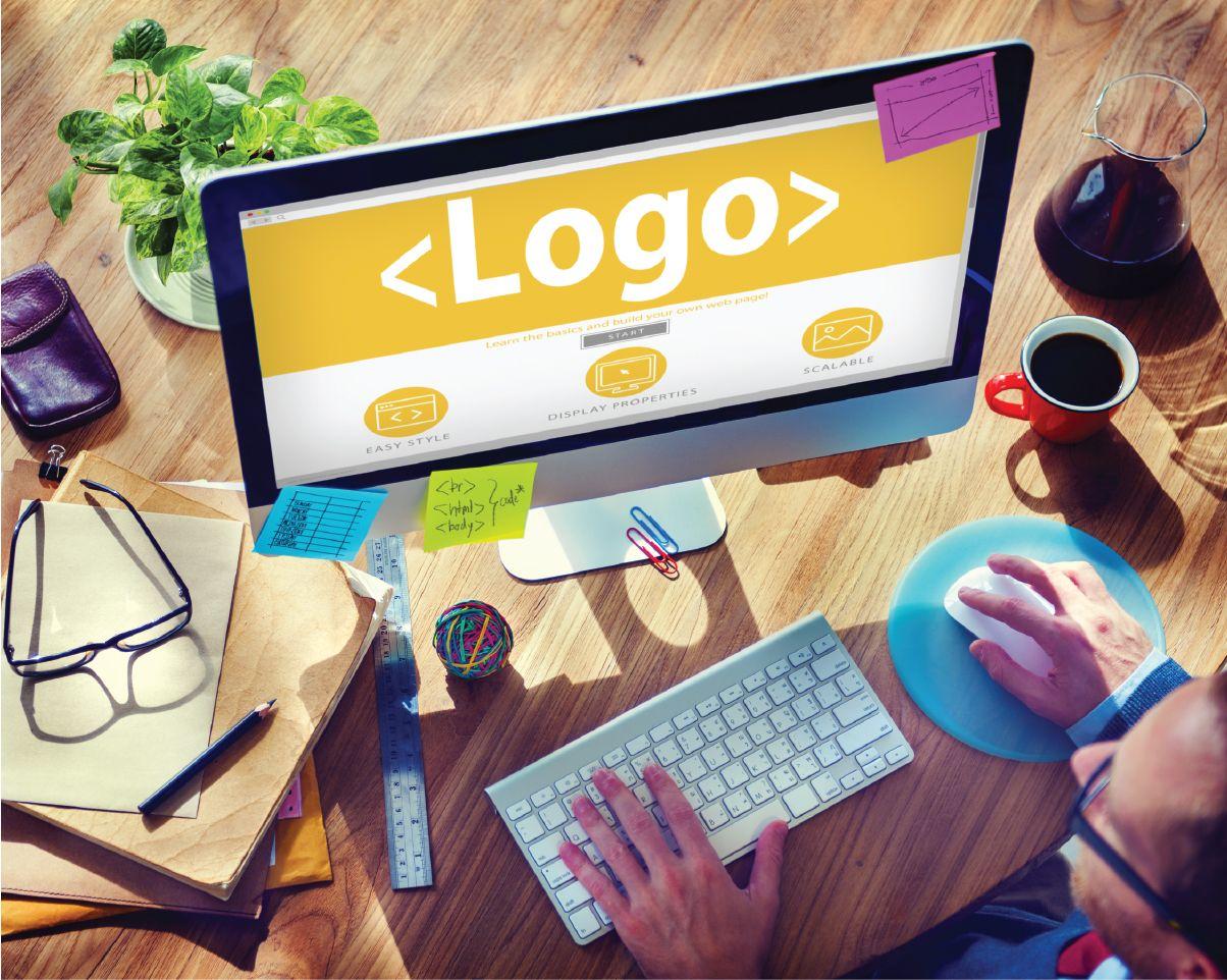 High quality logo design makes your brand amazing.