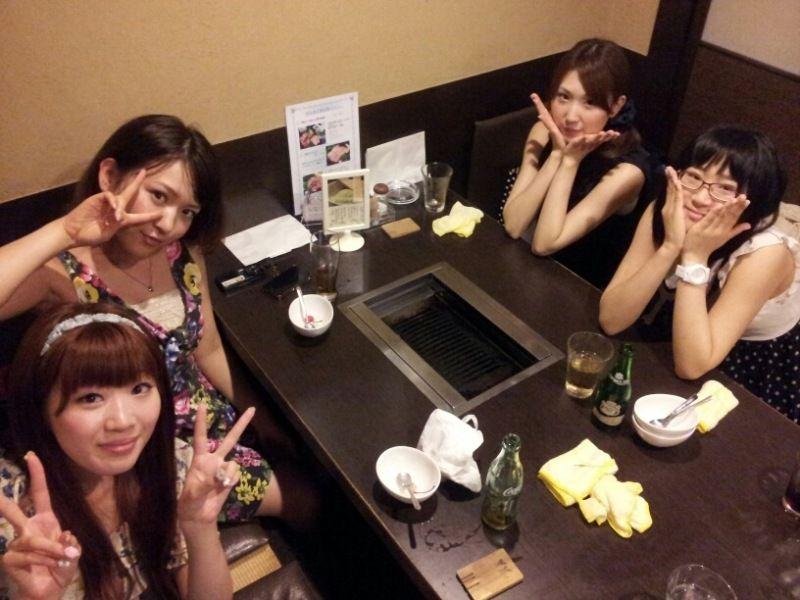 中田ちさとオフィシャルブログ「わたあめ~る」 :  ごはん☆ http://ameblo.jp/nakata-chisato/entry-11342031956.html
