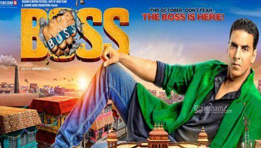 boss movie  full hd