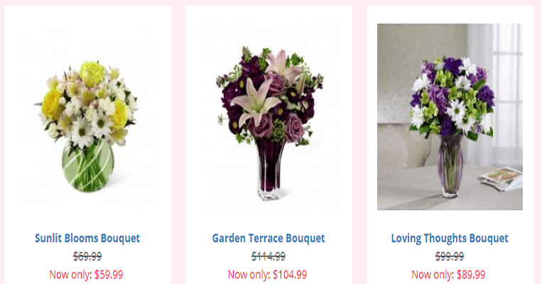 So simply login to our Same Day Flower Delivery Las Vegas