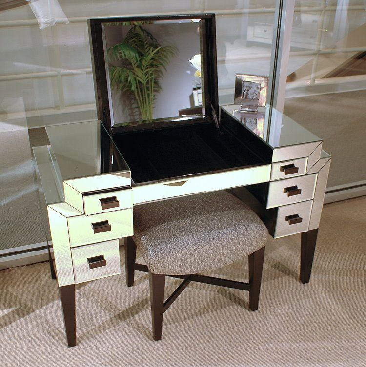 Vanity Desk Bedroom Furniture - Modrox.com