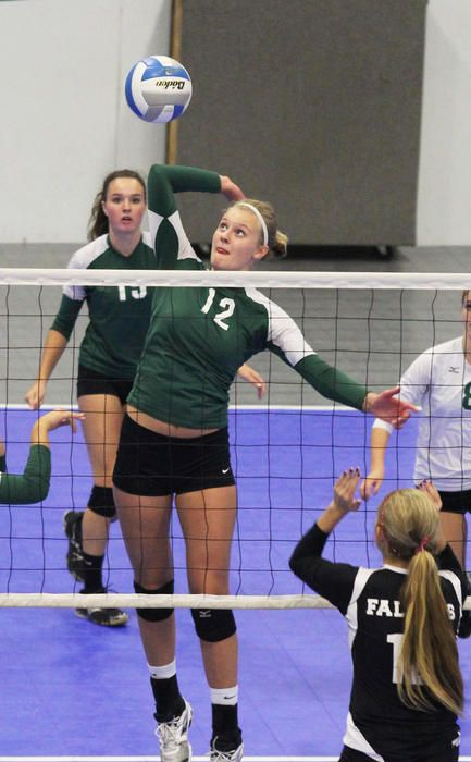 New Life Academy Volleyball Eagles Win Pair Of Conference Matches Improve To 11 6 Eagles Win Volleyball Match