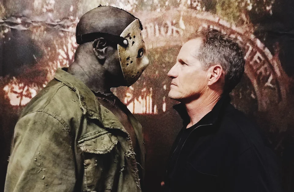 Ghost Jason vs. Tommy Jarvis is coming... : fridaythe13th