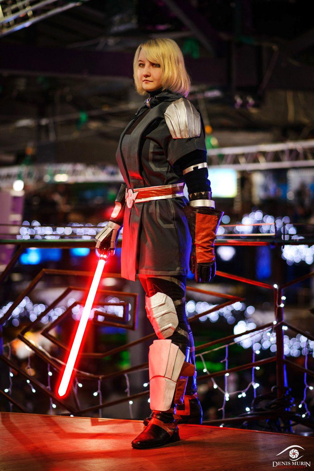 Lana Beniko ~ SWTOR ~ Star Wars Legend   Fashion & Expanded ...