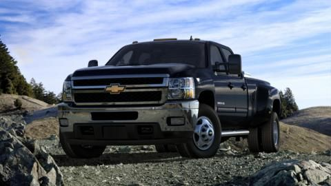 2013 Chevy Silverado 3500hd Build Your Own Pickup Truck Chevrolet Chevrolet Silverado 2500hd Chevy Silverado Chevrolet