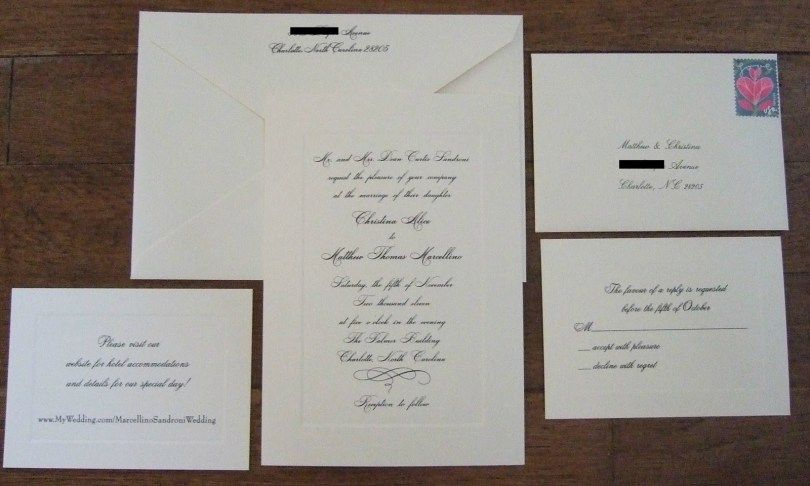 Mail Wedding Invitations Wedding Invitation Design Wedding Invitation Templates
