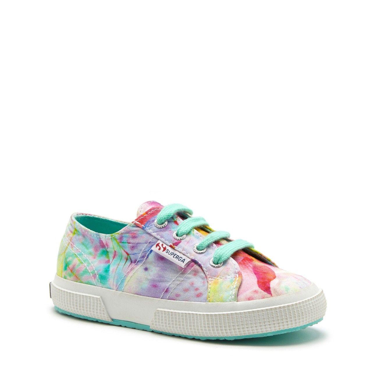 Fus Multi Canvas Sneaker | 2750 FabricJ Bahamas | Free Shipping on Orders $30+