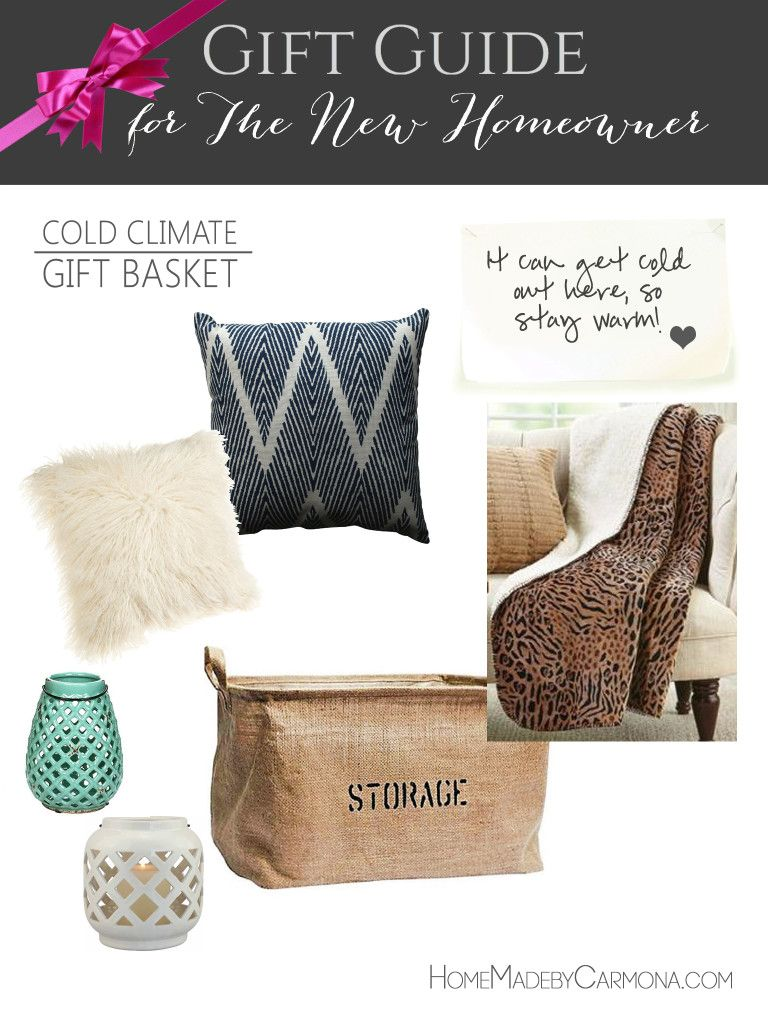 The Complete Gift Guide For New Homeowner