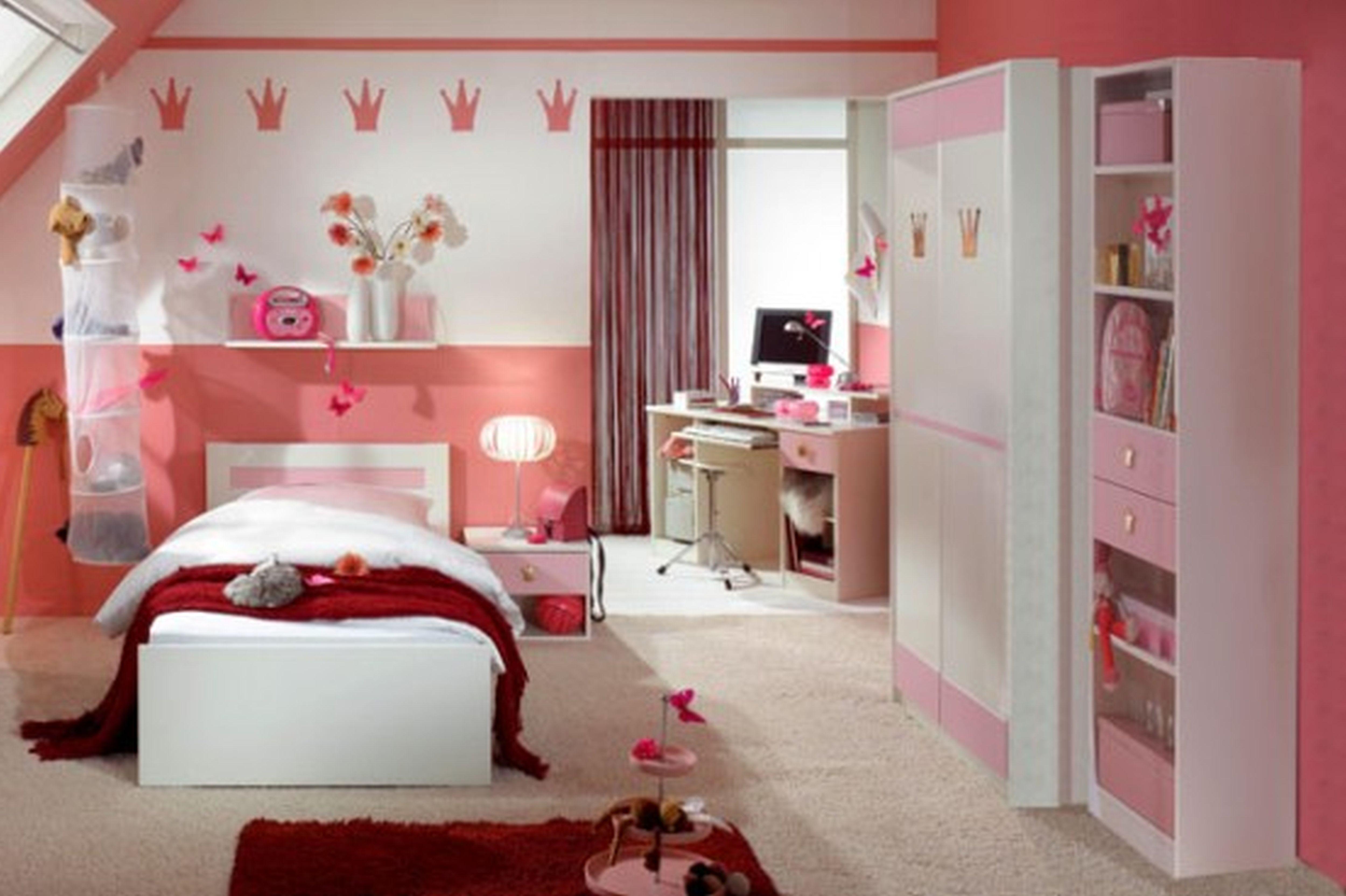 Gorgeous Girls Bedroom Ideas For Small Rooms : Simple Girls Bedroom Design  Bedroom Qonser Teenage Girl
