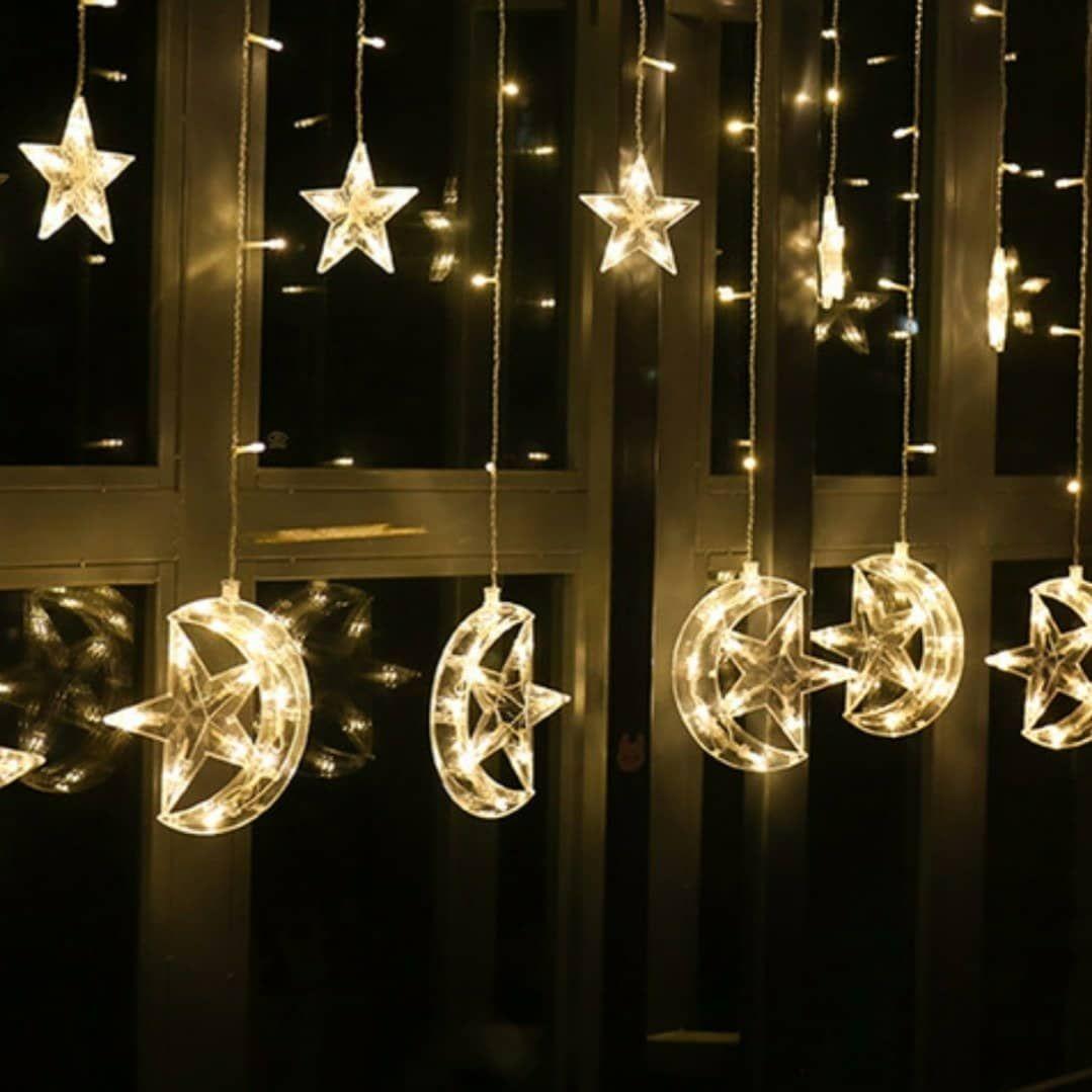 Ramadan Lights زينه رمضان On Instagram زينه شهر رمضان بعده اشكال واحجام توصيل وتركيب زينه رمضاني Party Table Decorations Edison Light Bulbs Islamic Holidays