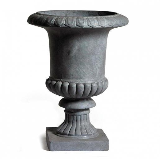 Vase antique - Gris - MOOREA | Plein air | Decoration jardin ...