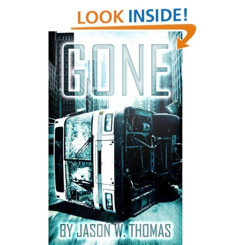 Gone: Jason Thomas