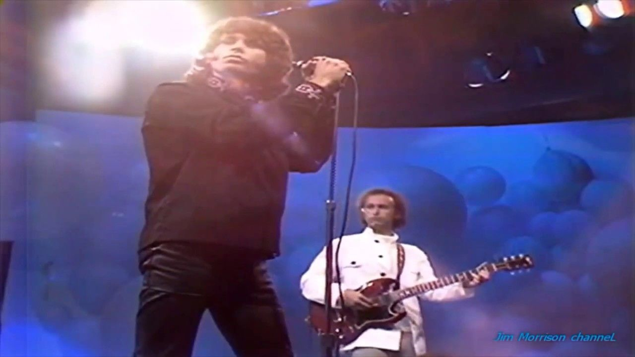EDDIE DONOVAN Riders on the Storm (The Doors Cover