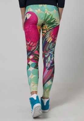 adidas Originals - ARARI - Leggingsit - multicolor