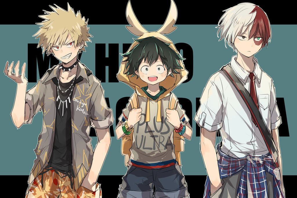 Pin on Boku No Hero Academia, My Hero Academia, Anime