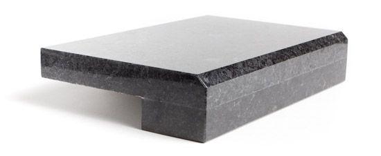 1 4 Bevel With Laminated Edge Granite Edges Granite Granite Countertop Edges