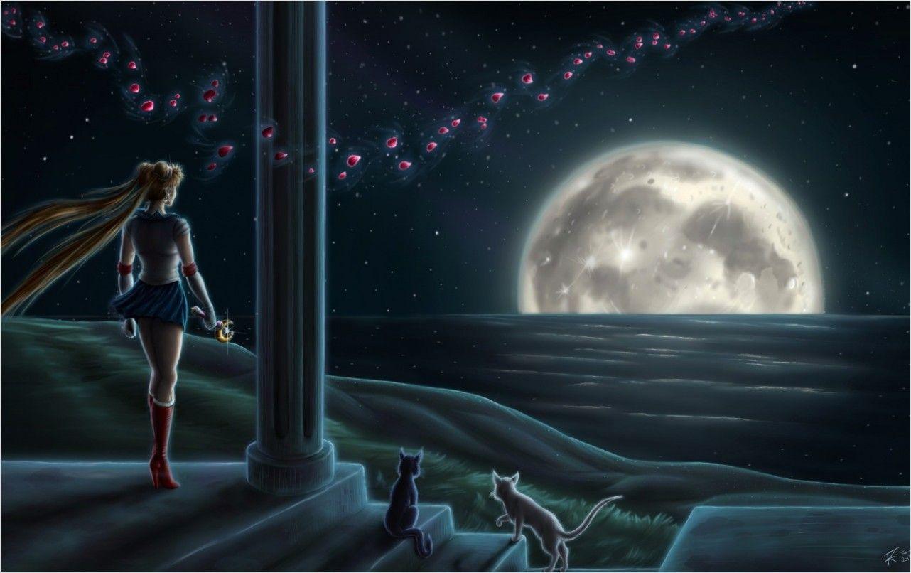 4k Wallpaper For 14 Inch Laptop In 2020 Sailor Moon Wallpaper Sailor Moon Sailor Moon Art