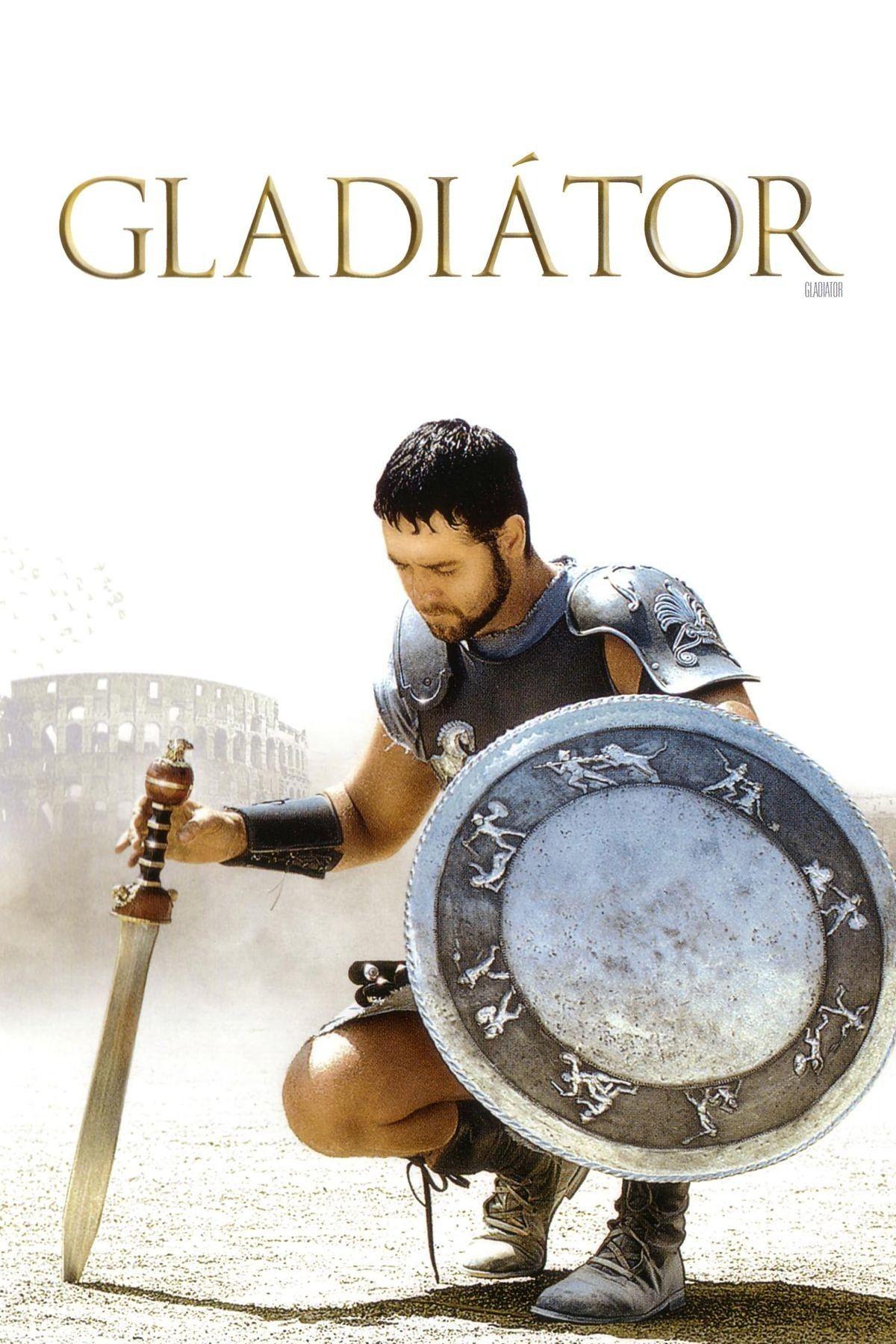 Maximo Decimus Meridius Gladiator Gladiador Pelicula Fondos De Cine Maximo Decimo Meridio