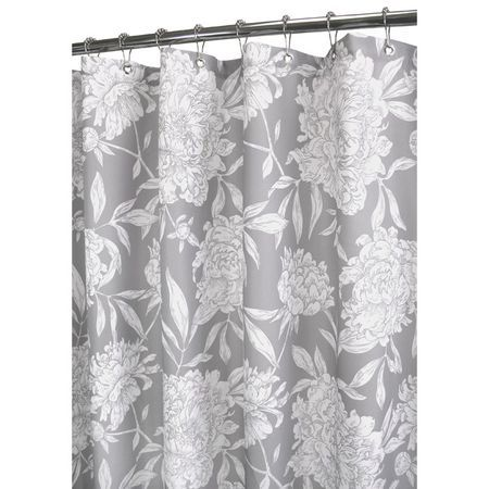 From Joss And Main For Downstairs Full Bath Shower Will Add White Fabric To Top And Bottom To Accomm Shower Curtains Walmart Stylish Shower Curtain Curtains