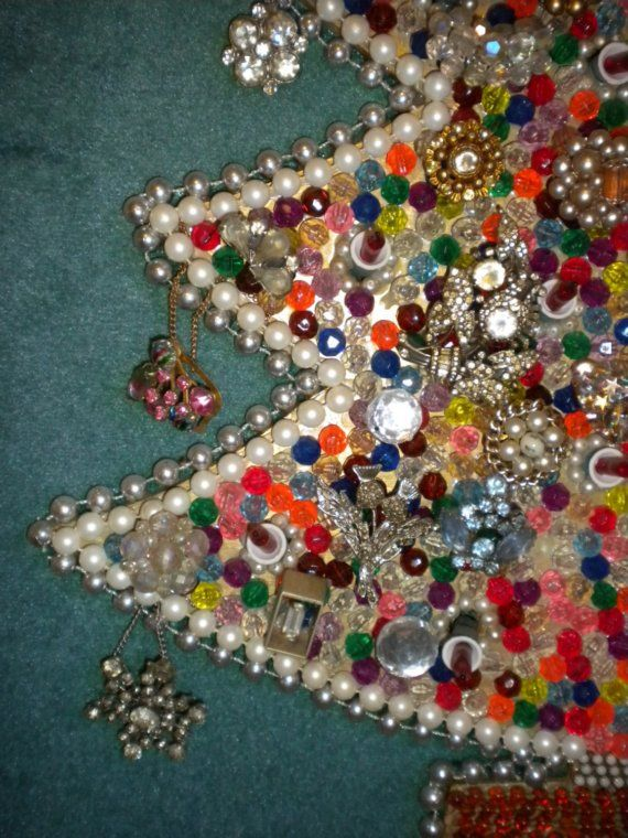CLEARANCE - 30 Off - Treasury Item - Unbelievably Awesome Vintage