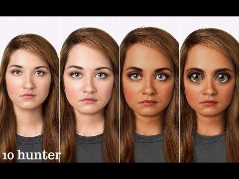 10 Ways Humans Will Look in 1000 Years | Humans In 1000 Years