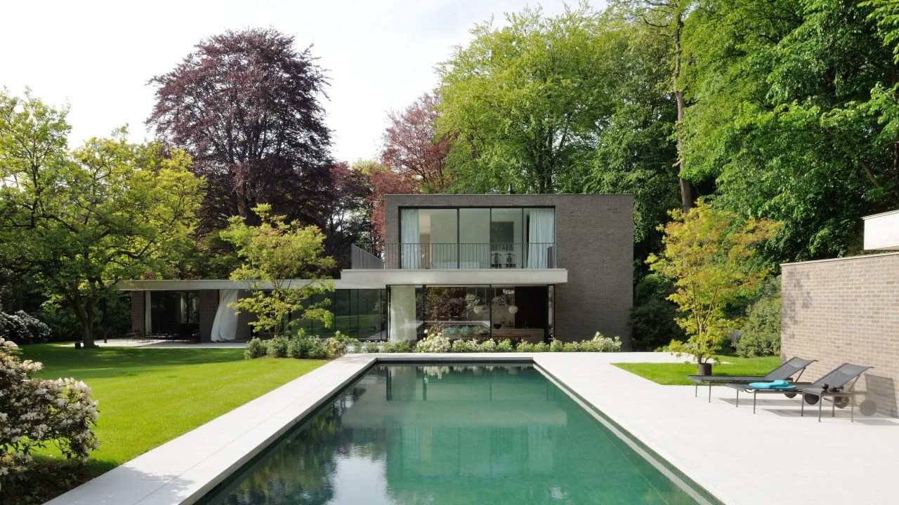 Construire Un Pool House pin on architecture house