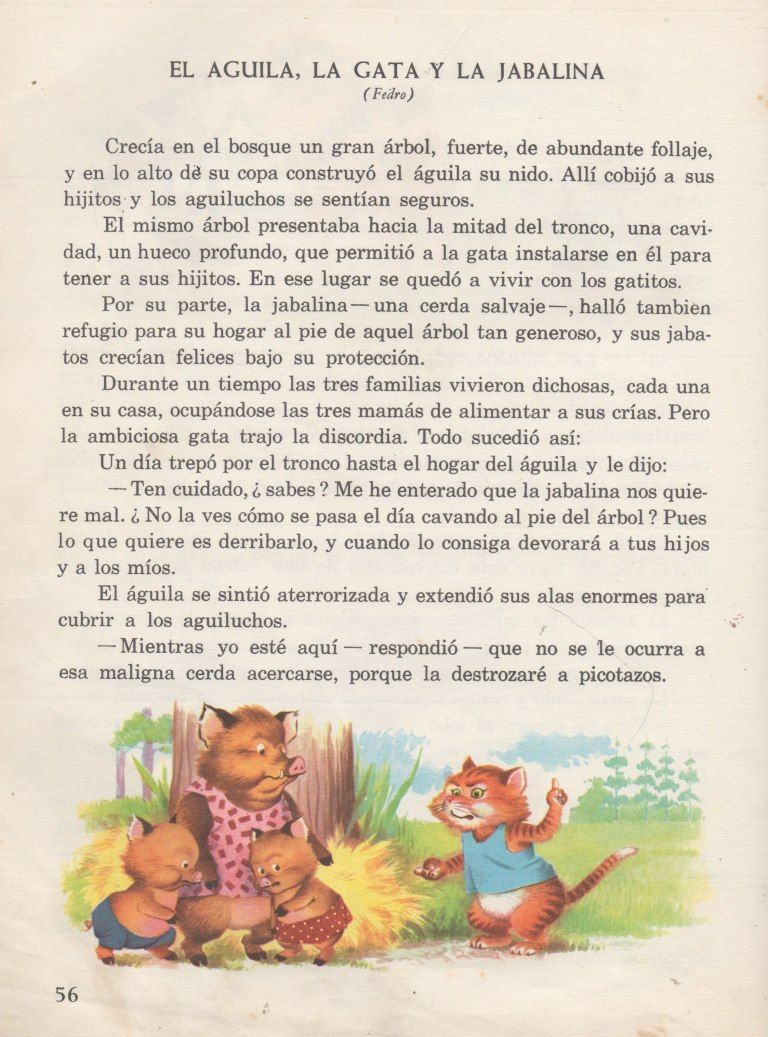 Raúl Stévano Fábulas Archivo De Ilustración Argentina Cuentos Cortos Para Imprimir Libros De Lectura Cuentos Infantiles Para Leer