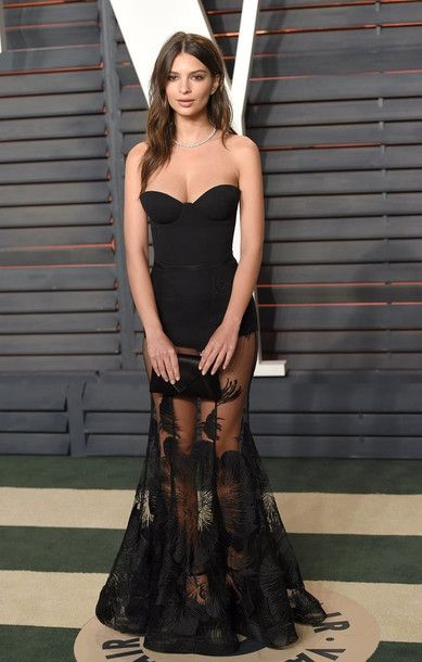 Bustier Gown Sexy