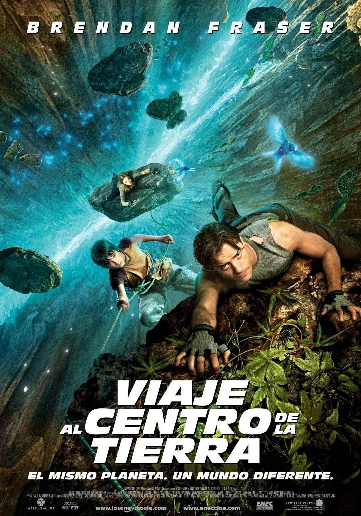 Ver Viaje Al Centro De La Tierra Online Gratis 2008 Hd Película Completa Español Earth Movie Adventure Movies Family Movies
