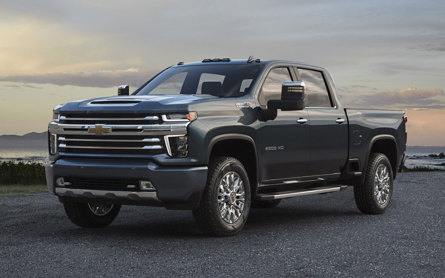 Is 2020 Silverado 1500 2500 Hd Design The Most Trending Thing Now