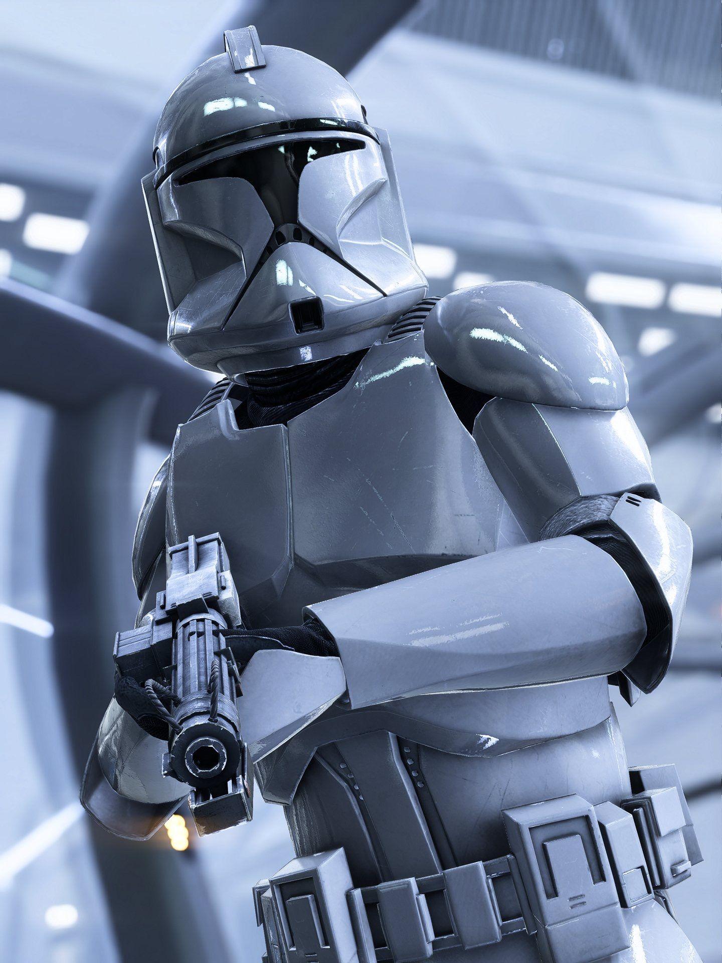 Battlefront 2 Clone Assault Specialised Trooper Star Wars Images Star Wars Ships Star Wars Pictures