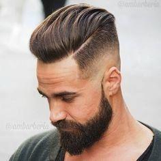 Tagli di capelli alla moda per uomo