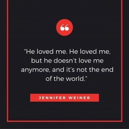 break-up quotes love me