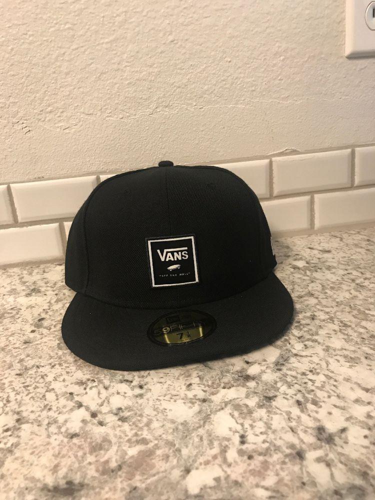 vans hat cap  fashion  clothing  shoes  accessories  mensaccessories  hats ( ebay link) c5effb4ce97