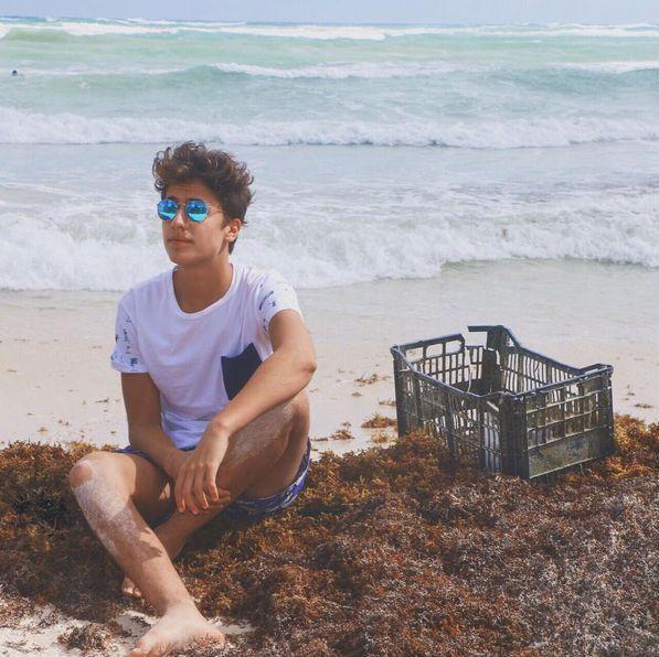 Juanpa Zurita, el chico sexy en Tú de la semana
