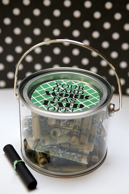 Fun Ways to GiveMoney as a Gift :)